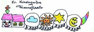 Kindergarten Tausendfüssler